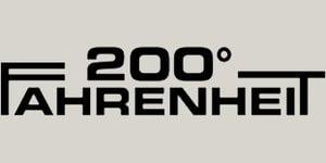 200 FAHRENHEIT, Nizozemska